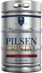 Chopp Providência Pilsen Cristal