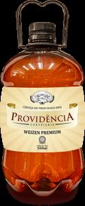 Growler 2 litros chopp Weizen Premium Providência